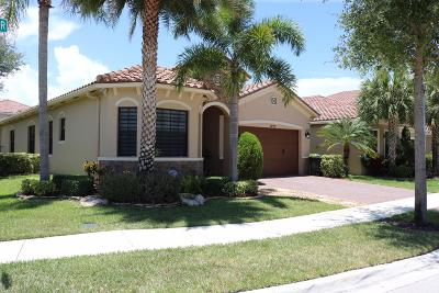 Parkland Single Family Home For Sale: 7275 NW 112 Ter Terrace