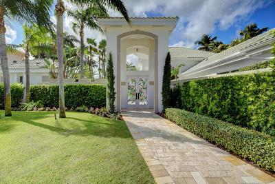 Boca Raton Single Family Home For Sale: 17341 Allenbury Court