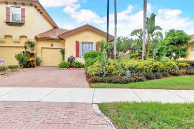 Coral Springs Single Family Home For Sale: 5748 NW 119th Terrace
