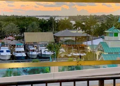 Boynton Beach Condo For Sale: 760 E Ocean Avenue #503