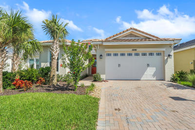 Loxahatchee Single Family Home For Sale: 15991 Whippoorwill Circle
