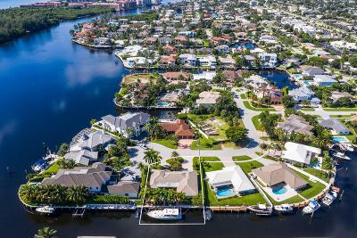 Boca Raton Single Family Home For Sale: 775 NE 39th Street