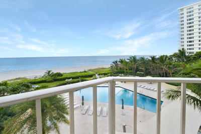 Boca Raton FL Condo For Sale: $999,000