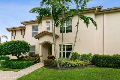 West Palm Beach Condo For Sale: 10223 Orchid Reserve Drive