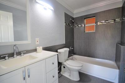 Boynton Beach Single Family Home For Sale: 425 NW 12 Avenue