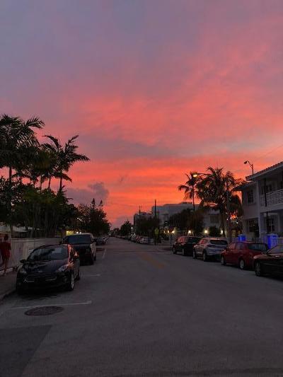 Miami-Dade County Condo For Sale: 200 76th Street #45