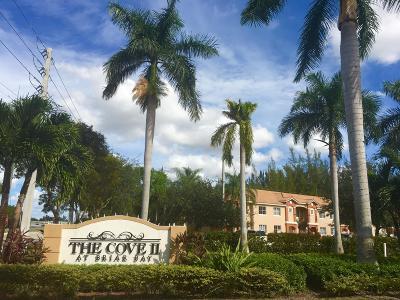 West Palm Beach Condo For Sale: 3770 Jog Road #201