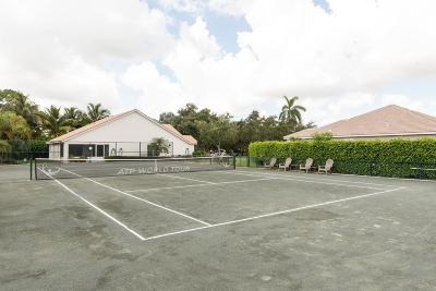 Delray Beach Single Family Home For Sale: 695 Enfield Court