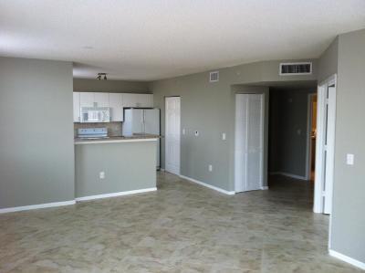 West Palm Beach Condo For Sale: 651 Okeechobee Boulevard #812