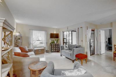 Broward County Condo For Sale: 3407 NW 47th Avenue #3184