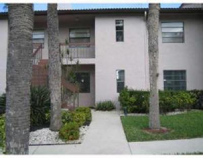 Boca Raton FL Rental For Rent: $2,200