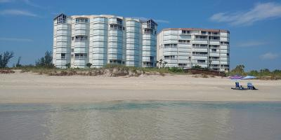 Hutchinson Island Condo For Sale: 3870 A1a Highway #1005