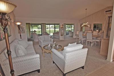 Boynton Beach Single Family Home For Sale: 10539 Coralberry Way