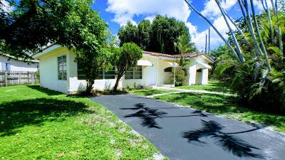 Fort Lauderdale Rental For Rent: 3451 NW 1st Court