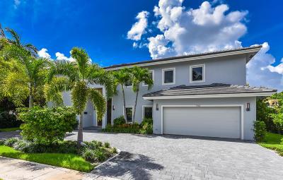 Boca Raton Single Family Home For Sale: 792 NE 33rd Street
