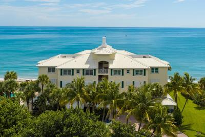 Vero Beach Condo For Sale: 8890 Sea Oaks Way #102