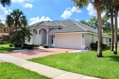 Boca Raton Single Family Home For Sale: 19706 Black Olive Lane