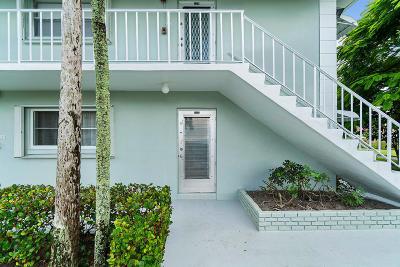 Delray Beach Condo For Sale: 2760 SW 22nd Avenue #1717