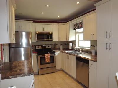 Broward County Condo For Sale: 5300 Washington Street #W113