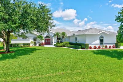 Single Family Home For Sale: 3069 SE Darien Road
