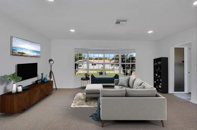 Boca Raton Single Family Home For Sale: 1132 SW 9th Avenue