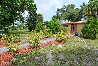 Single Family Home For Sale: 2487 NE Sharp Street