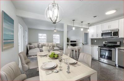 Fort Lauderdale FL Rental For Rent: $2,250