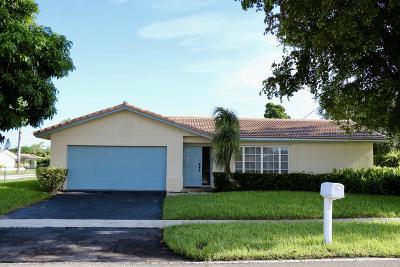 Boca Raton FL Rental For Rent: $3,600