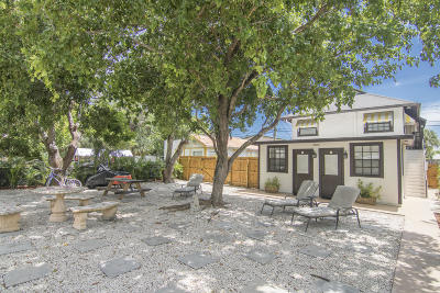 Lake Worth Multi Family Home For Sale: 326 S Federal Highway