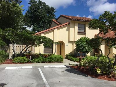 Boca Raton FL Rental For Rent: $2,050