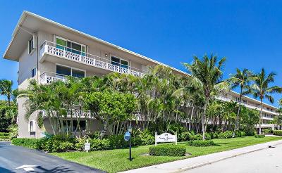 Palm Beach Condo For Sale: 139 Sunrise Avenue #204