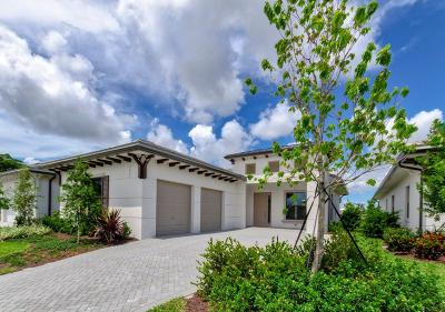 West Palm Beach Single Family Home For Sale: 2939 Gin Berry Way