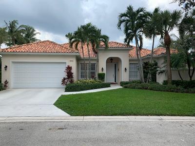West Palm Beach Single Family Home For Sale: 2102 NE Union Street