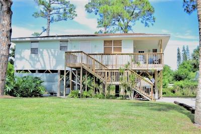 Vero Beach Single Family Home For Sale: 7596 59th Avenue