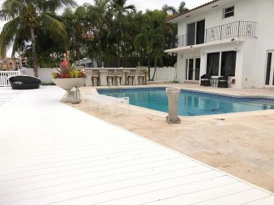 Miami-Dade County Single Family Home For Sale: 3341 NE 170th Street