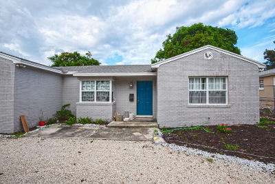 West Palm Beach Single Family Home For Sale: 3600 Westview Avenue