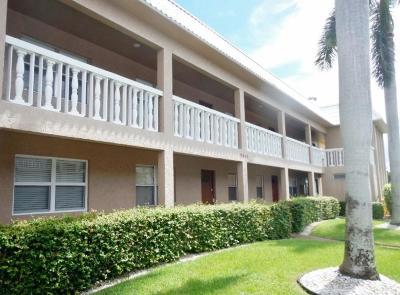 Boca Raton Condo For Sale: 9848 Marina Boulevard #811