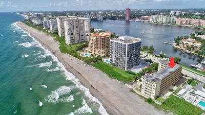 Boca Raton Condo For Sale: 310 S Ocean Boulevard #5030