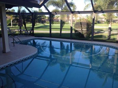 Palm Beach County Single Family Home For Sale: 56 Dunbar Road