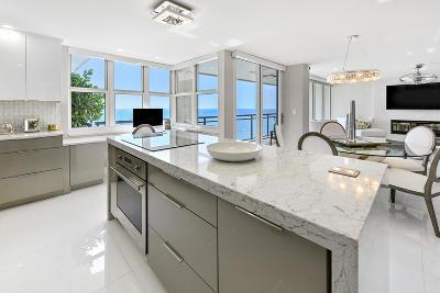 Whitehall, Whitehall Condo, Whitehall Condominium Condo For Sale: 2000 S Ocean Boulevard #0180e