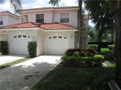 Boca Raton Condo For Sale: 8480 Via Romana #86l