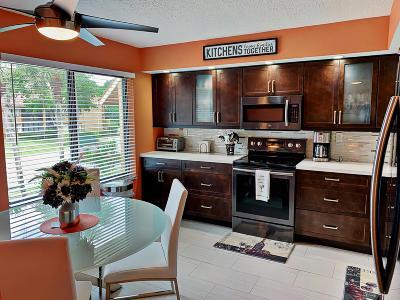 Boynton Beach Condo For Sale: 11138 Green Lake Drive #201