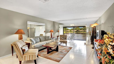 Boca Raton Condo For Sale: 21743 Arriba Real #28-I