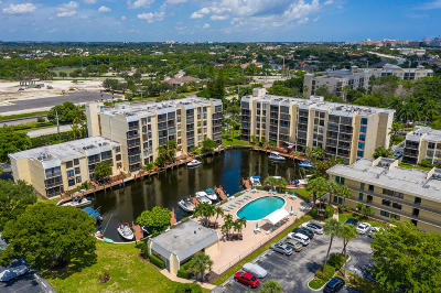 Boca Raton Condo For Sale: 3 Royal Palm Way #2020