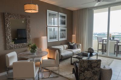 Fort Lauderdale Rental For Rent: 400 SW 1st Avenue #1403