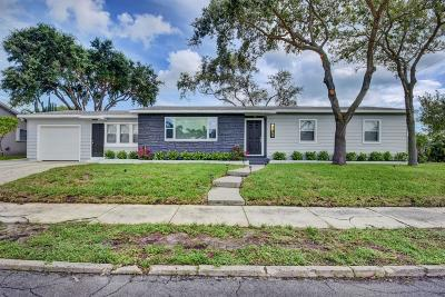 Lake Worth Single Family Home For Sale: 304 Wellesley Drive