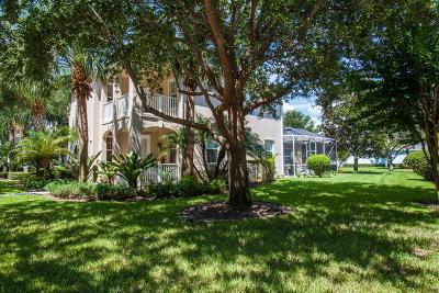 Jupiter Single Family Home For Sale: 2600 E Community Drive