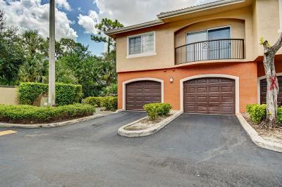 West Palm Beach Condo For Sale: 4171 Haverhill Road #1001