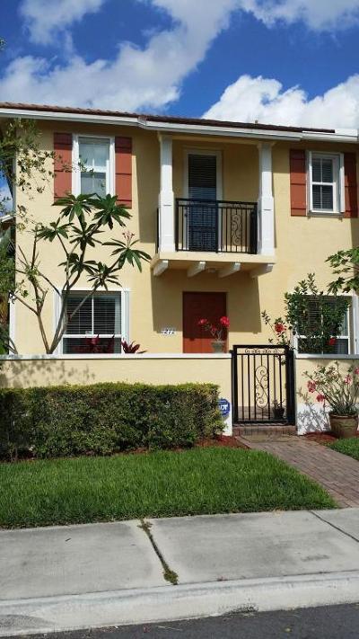 Coconut Creek FL Rental For Rent: $2,300