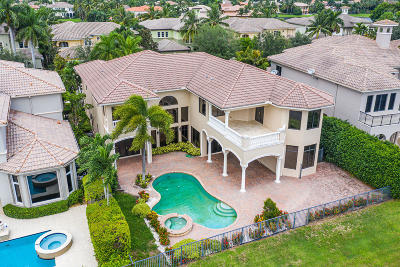 Boca Raton FL Rental For Rent: $11,000